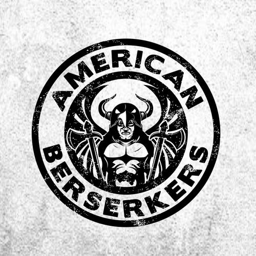 American Warrior Logo