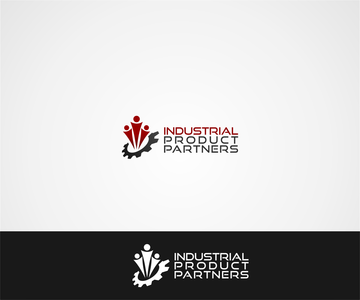 Help Industrial Product Partners with a new logo
