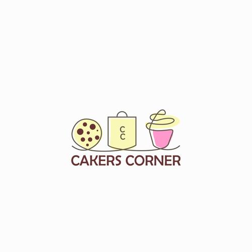 Cakers Corner