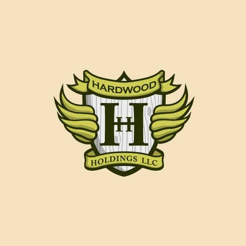 Hardwood Holdings Logo
