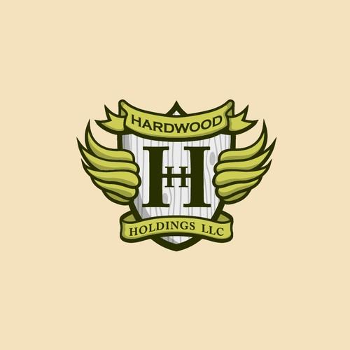 Hardwood Holdings Logo