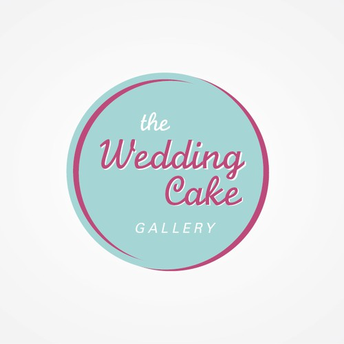 The Wedding Cake Gallery needs your logo design skills!