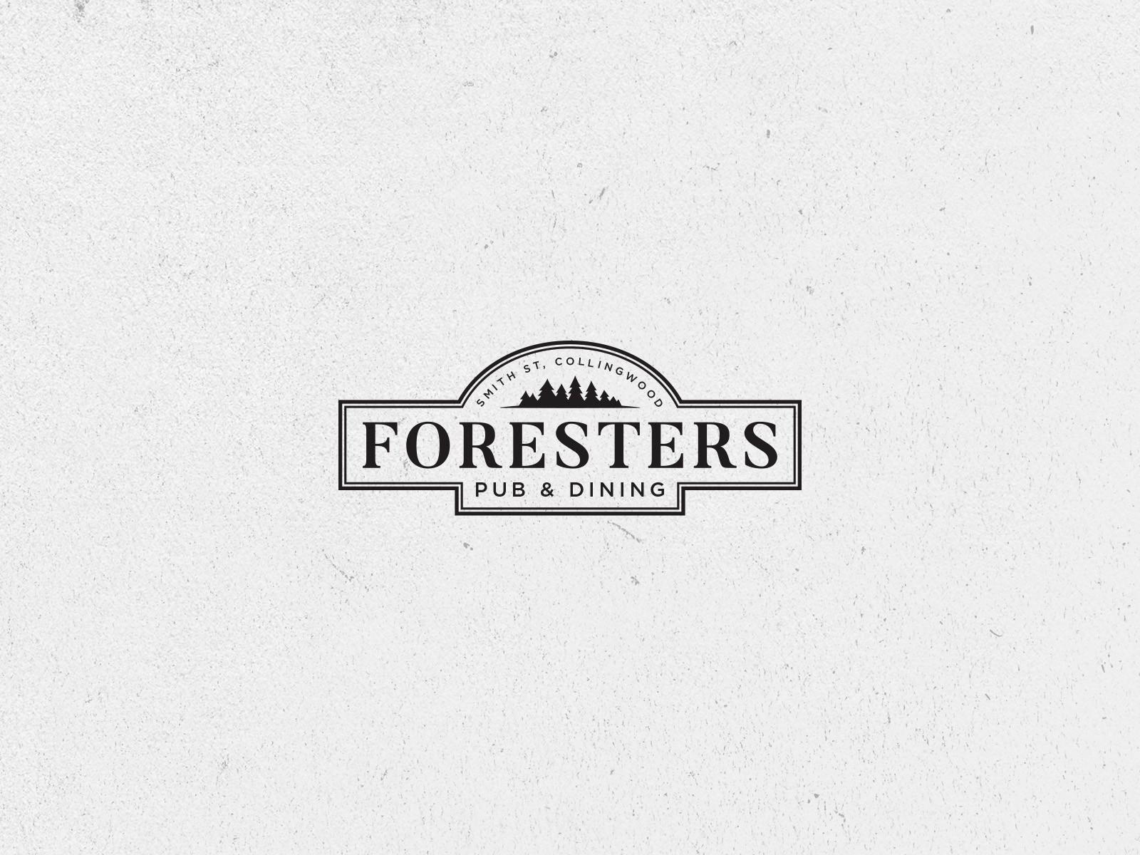Eclectic Adventurer style venue needs a grand logo