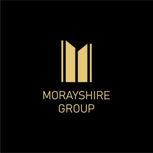 Logo Concept for Morayshire Group