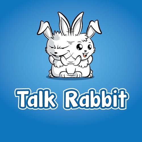 Crea il prossimo logo per Talk Rabbit