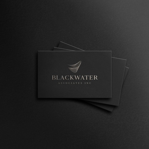 Blackwater Associates Inc Logo