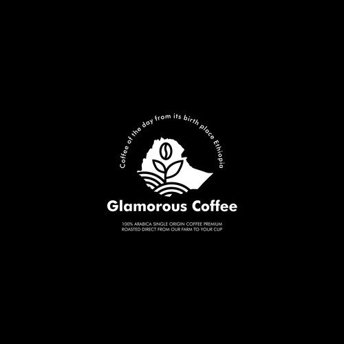 logo for ethiopian coffee