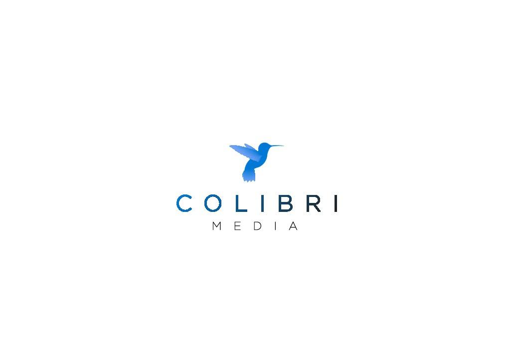 Professional Logo for International Media Firm