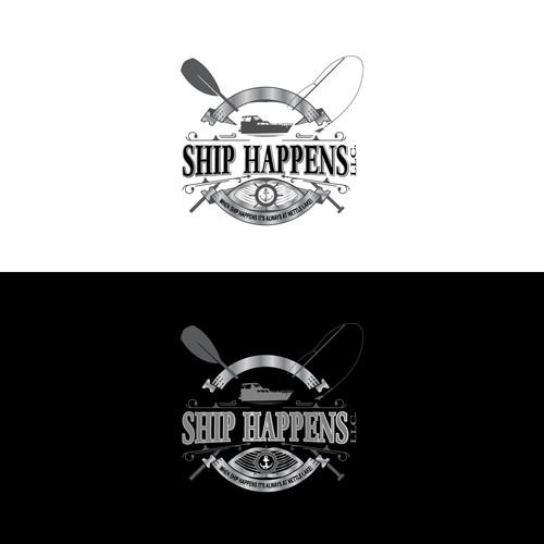 Ship Happens LLC.