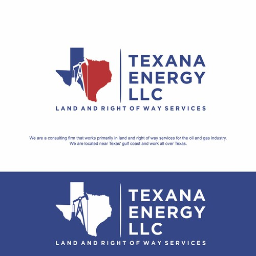 TEXANA ENERGY LLC  LOGO