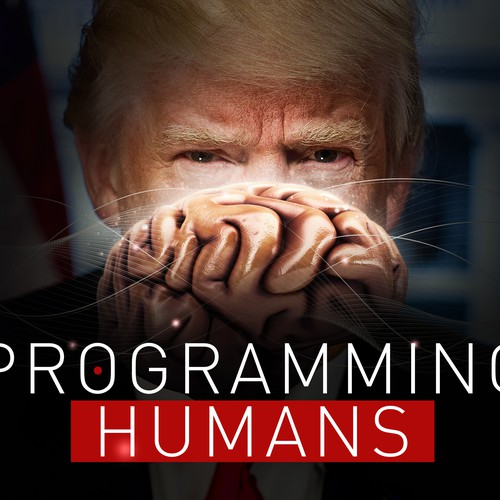 programming humans poster