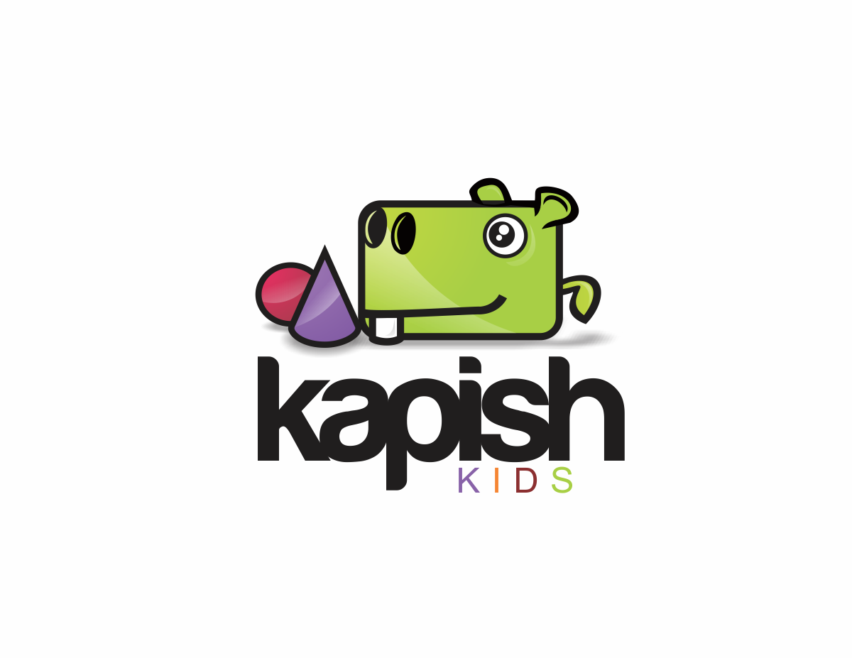 Help KAPISH with a new logo