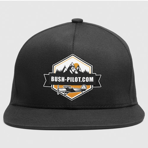 Bush Piot Cap design
