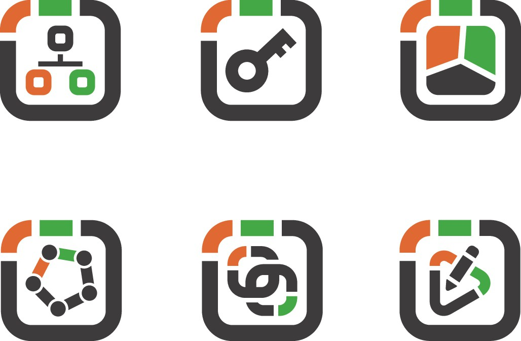 data annotation icons