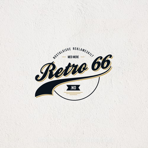 RETRO66.NO
