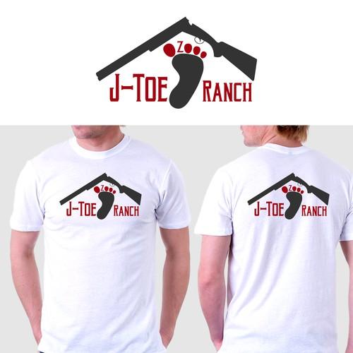 J-Toe Ranch