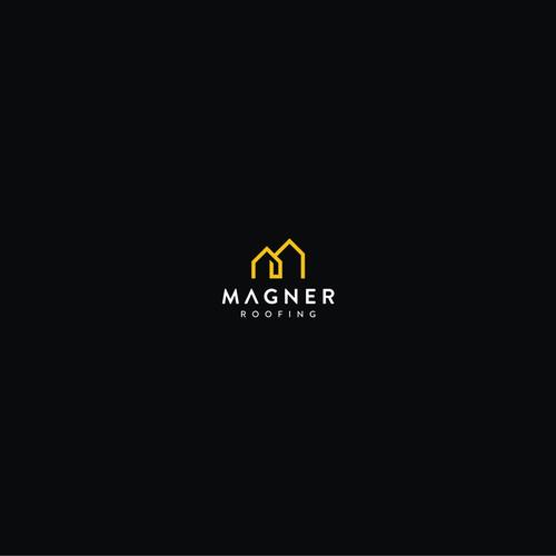 Magner Logo Proposal