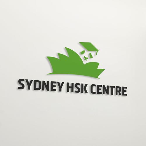 Logo for Sydney HSK Centre