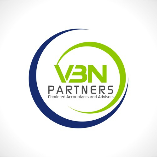 VBN PARTNERS needs a new logo