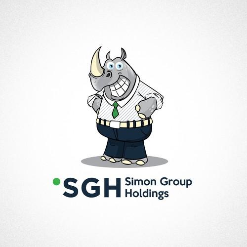 Holdings Logo