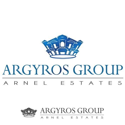 logo for The Argyros Group  /  Arnel Estates