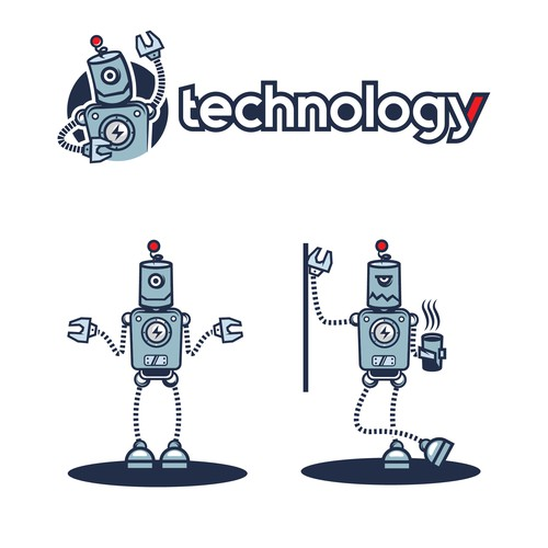 Logo for Technology