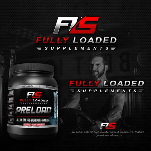 Fully Loaded Supplements
