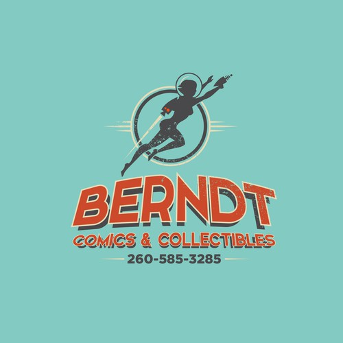 Berndt Comics & Collectibles