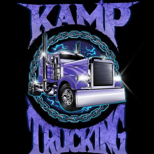 Kamp Trucking