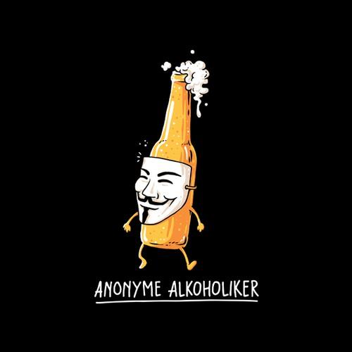 Anonyme Alkoholiker