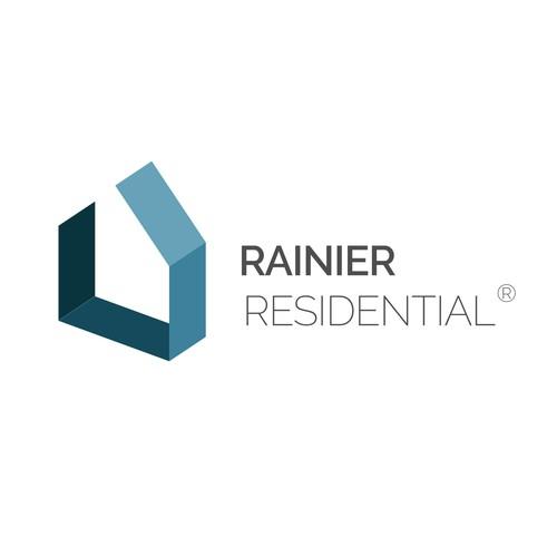 Rainier Residential Logo