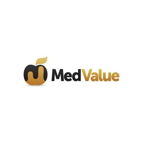 MedValue logo
