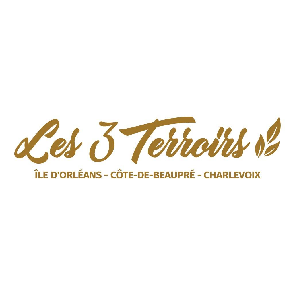 LOGO - Les 3 terroirs