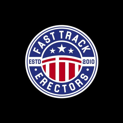 Fast Track Erectors