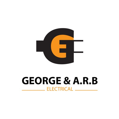 GEORGE & A.R.B ELECTRICAL - Need a new business card & letterhead design