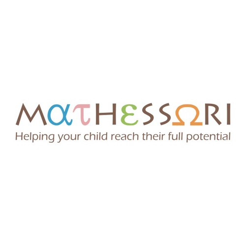 Create the next logo for mathessori