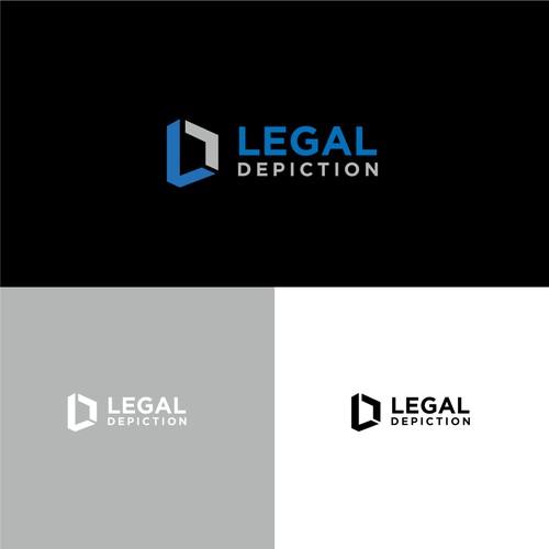 Logo Legal Depiction