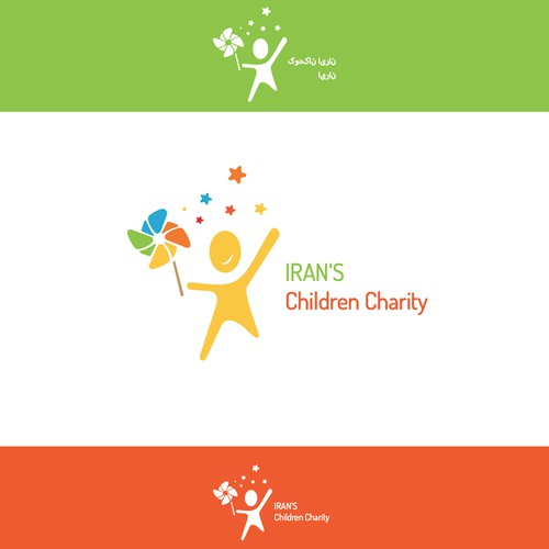Iran's Children Charity