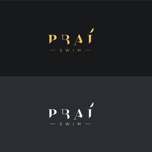 Logo marque de luxe