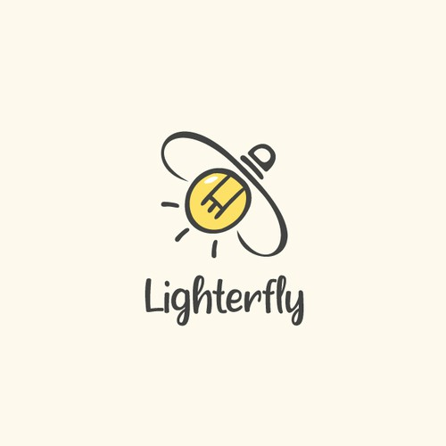 Lighterfly