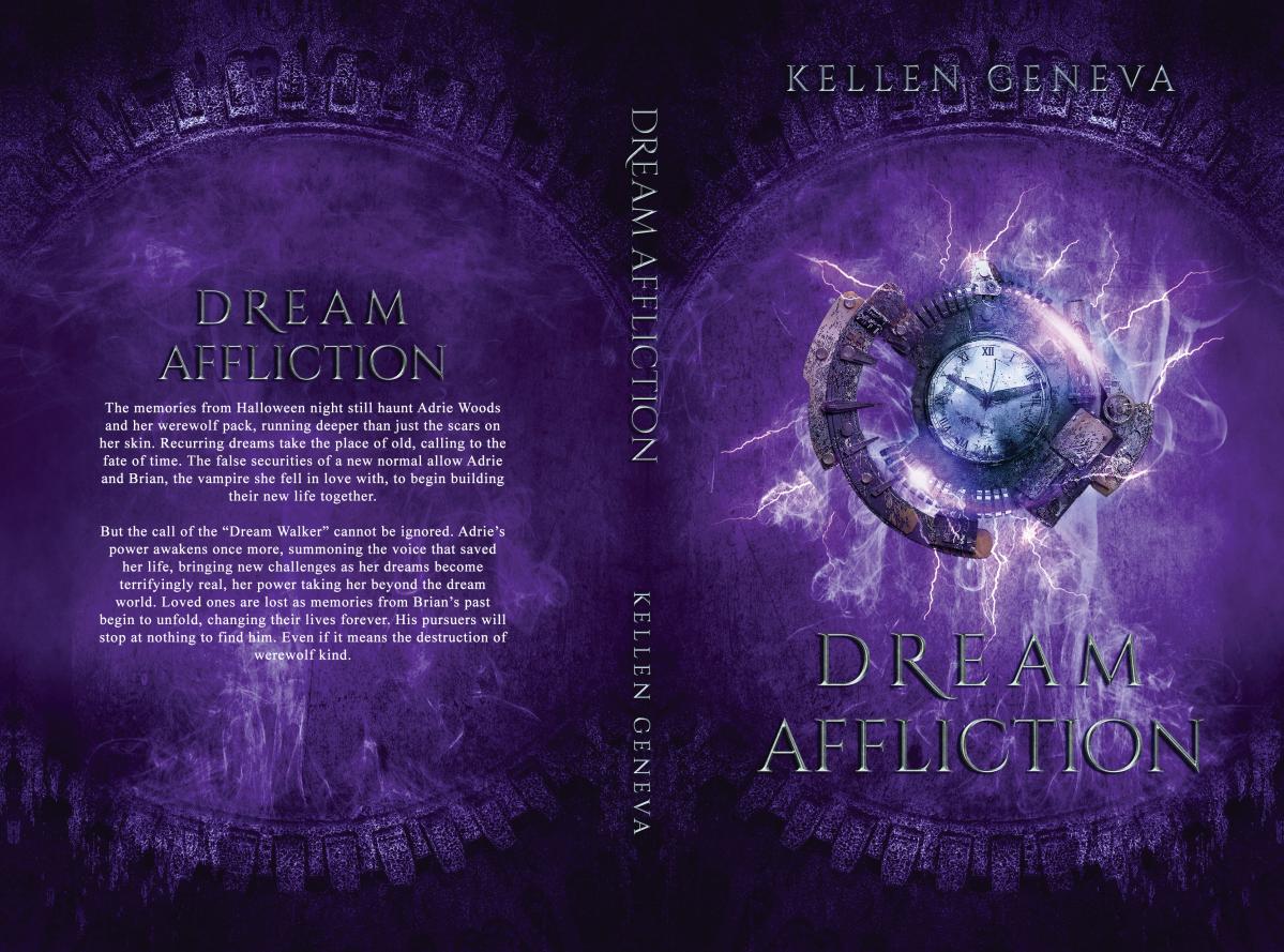 Dream Encounters - Sequel
