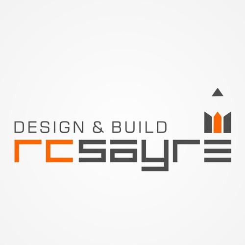 logo for R C Sayre Design & Build