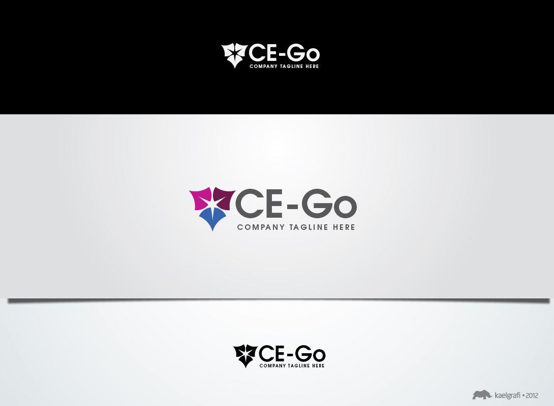 Create the next logo for CE-Go