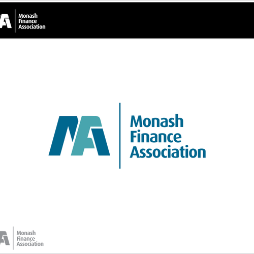 Logo for Finance Association (University Club) - Non Profit