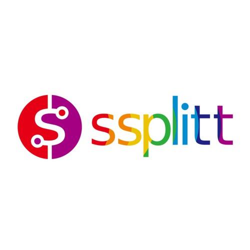 Ssplitt Logo