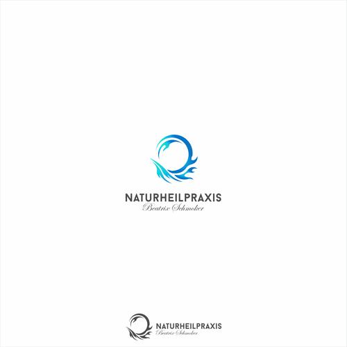 Logo for Naturheilpraxis