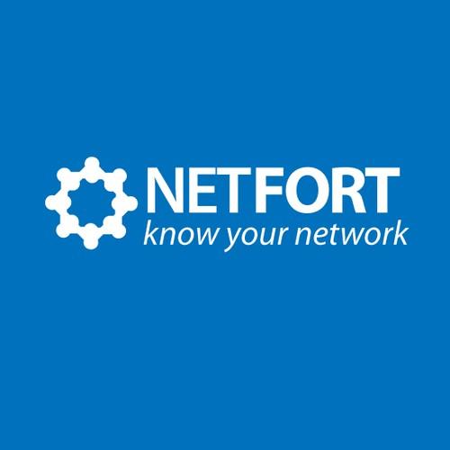 NetFort needs a new logo