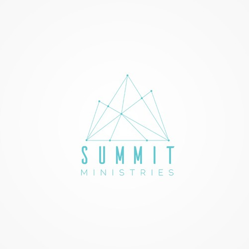Logo Concept for Summit Ministries