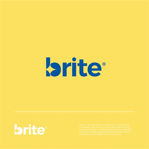Brite Logo Refresh