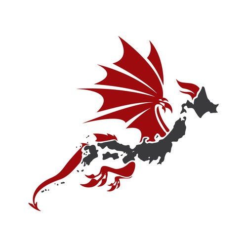 Japan as a Dragon